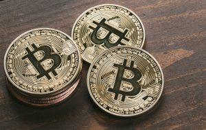高騰を続けるビットコイン